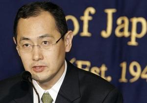 Японский министр предложила коллегам сброситься на стиральную машину Нобелевскому лауреату