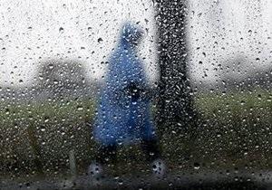 Погода в Украине - прогноз погоды - погода 27 августа - Осень напомнит о своем приближении дождями и прохладой