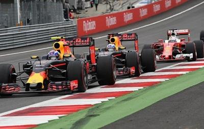 Формула 1. Підсумки сезону: Ред Булл - несподіваний прогрес
