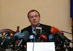 Лавринович: Все фракции сомневаются в том, что изменения 2004 года были приняты легитимно