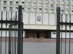 ЦИК: С 19 октября размещение материалов предвыборной агитации является незаконным