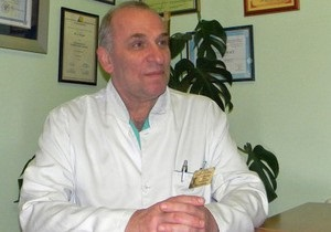 Во Львове иностранец, которого отчислили с медицинского факультета, убил известного врача