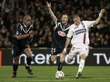 Лига 1: Красивая победа Ниццы в Париже