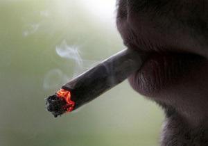 Москва в дыму: Горожане стали реже покупать сигареты