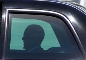Опрос Би-би-си: Обама популярнее Ромни в мире