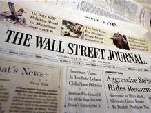 У Wall Street Journal - новый главный редактор