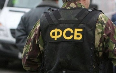 ВКрыму силовики, задержавшие проукраинского активиста, «прихватили» иего супругу
