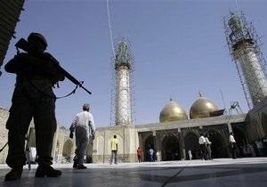В Ираке раскрыт масштабный заговор и предотвращен крупный теракт