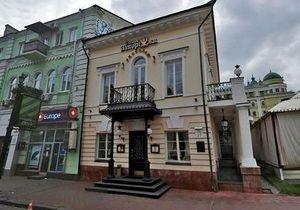 Улица Сагайдачного в Киеве станет пешеходной к маю 2013 года
