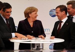 Ъ: Из-за Северного потока Украина может потерять в следующем году $700 млн
