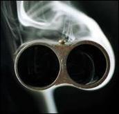 В Киеве пьяный сотрудник СБУ открыл стрельбу прямо на остановке
