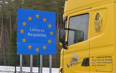 Литва отгородится от Калининграда забором