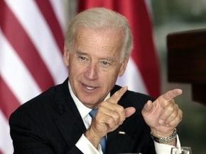 Джо Байден: Нет гарантии, что Россия не совершит какую-нибудь глупость