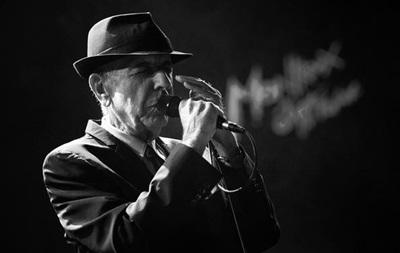 Дэвид Боуи иЛеонард Коэн номинированы напремию Brit Awards