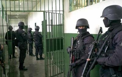 Неменее 30 заключенных стали жертвами нового тюремного бунта вБразилии