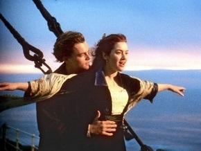 Фильм Титаник выйдет в формате 3D