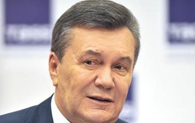Защита Януковича просит допросить Матиоса вделе огосизмене