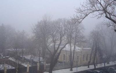 Смог в Киеве продержится три дня – ГСЧС