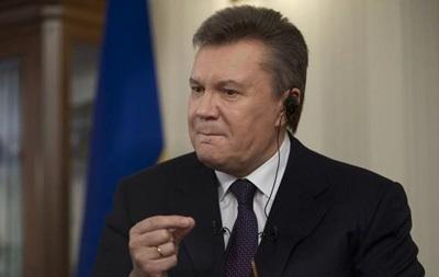 Документ ООН: Янукович действительно просил ввести войскаРФ в государство Украину