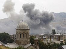 Генштаб: Российская авиация бомбит только военные объекты