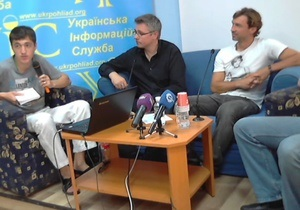 Хроники Евро-2012. Итоги первых двух матчей в Киеве и Донецке