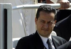 Ватикан: арест папского камердинера вызвал скандал