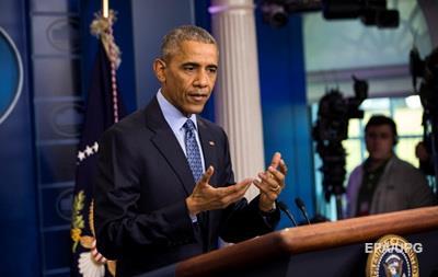 Обама: хороші відносини з РФ важливі для всього світу