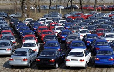 В Украине прекратились продажи автомобиля Lanos