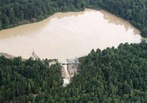 В Арканзасе жертвами наводнений стали 20 человек