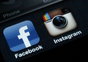 Facebook хочет объединить пользовательские данные с Instagram