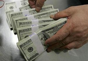 Ъ: Украина резко увеличила валютные резервы