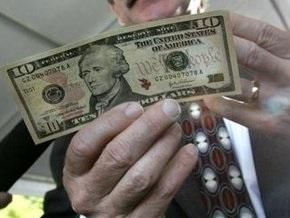 Доллар на межбанке продолжает стремительный рост, евро пробил отметку в 11 грн