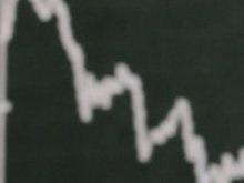 Российские рынки падают из-за Грузии