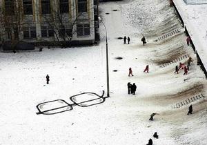 Российский уличный художник Бэнкски оказался Пашей