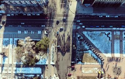 День Соборности в Украине: акции и флешмобы