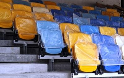Назакупке кресел для «Олимпийского» было разворовано 5 млн грн