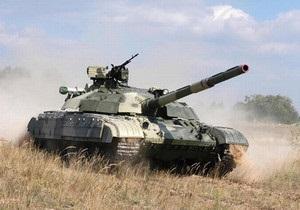 НГ: Вашингтон всучил Багдаду украинские танки