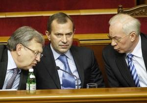 В Кабмине считают, что министры не обязаны общаться с журналистами