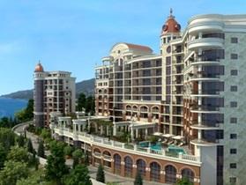 Виды на элиту. Рейтинг элитной недвижимости курортных зон Украины