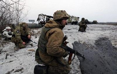 Тымчук: Силы АТО готовы «зачистить» Дебальцево оттеррористов