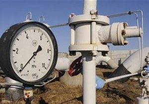 Китай в течение пяти лет может начать добычу сланцевого газа