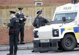 Полиция Стокгольма  взяла штурмом здание банка, где были захвачены заложники