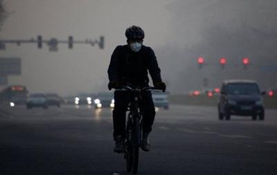 Китаєць проїхав 500 км на велосипеді в неправильному напрямку