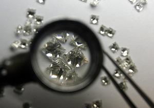 Стоимость алмазов, похищенных в аэропорту Брюсселя, занизили в 10 раз