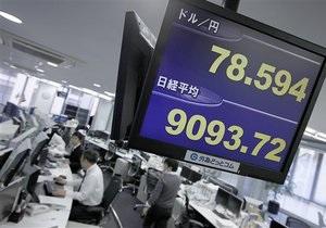 Китайский фондовый рынок вырос, несмотря на ужесточение политики