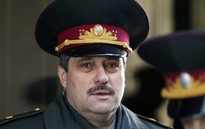 ВДнепропетровской области началось совещание суда поделу генерал-майора ВСУ В.Назарова