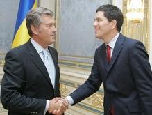 Ъ: Украине назначили защиту