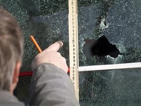 В Москве сбитый пешеход открыл огонь из пистолета вслед автомобилю