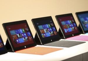 Ради планшетов Intel снижает энергопотребление новых процессоров