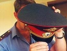 В России пьяный сотрудник вытрезвителя избил участкового